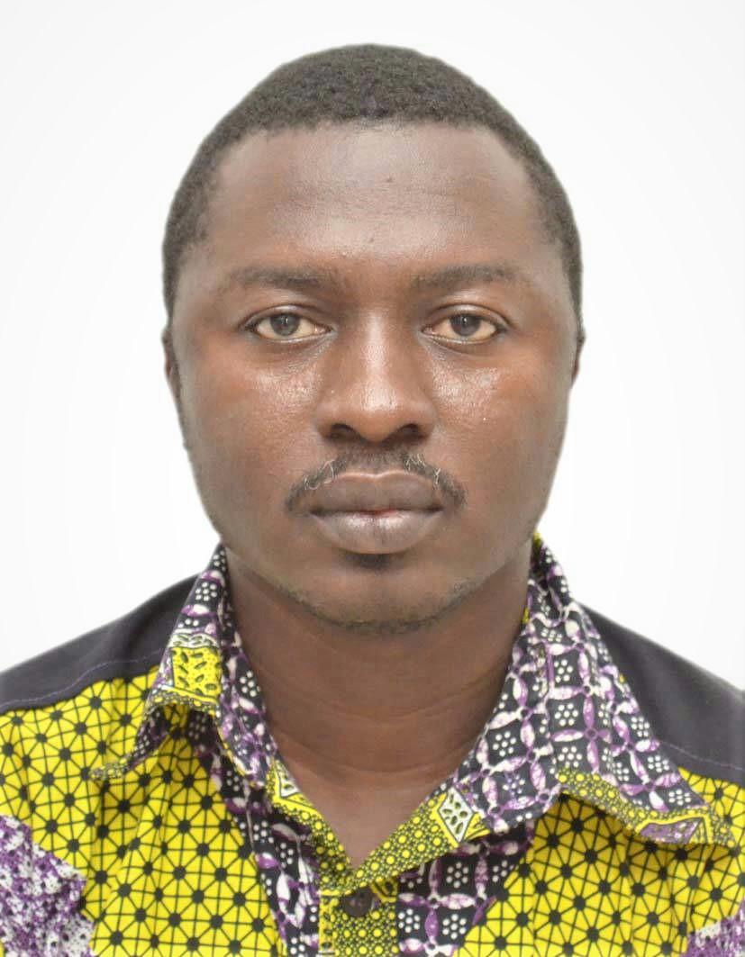 Dr. Andreas Adutwum Kudom - Hon. National Secretary