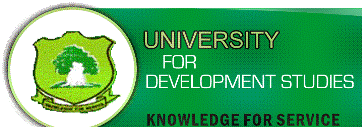 University of Development Studies